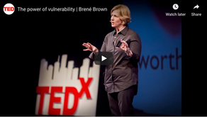 The Power of Courageous Vulnerability