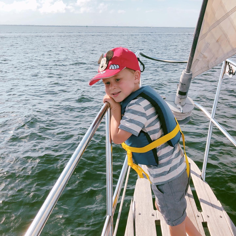 3 Hour Daytime Sailing Cruise