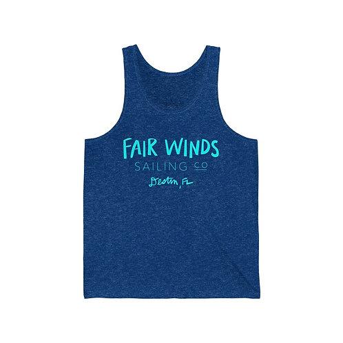 Fair Winds Tank
