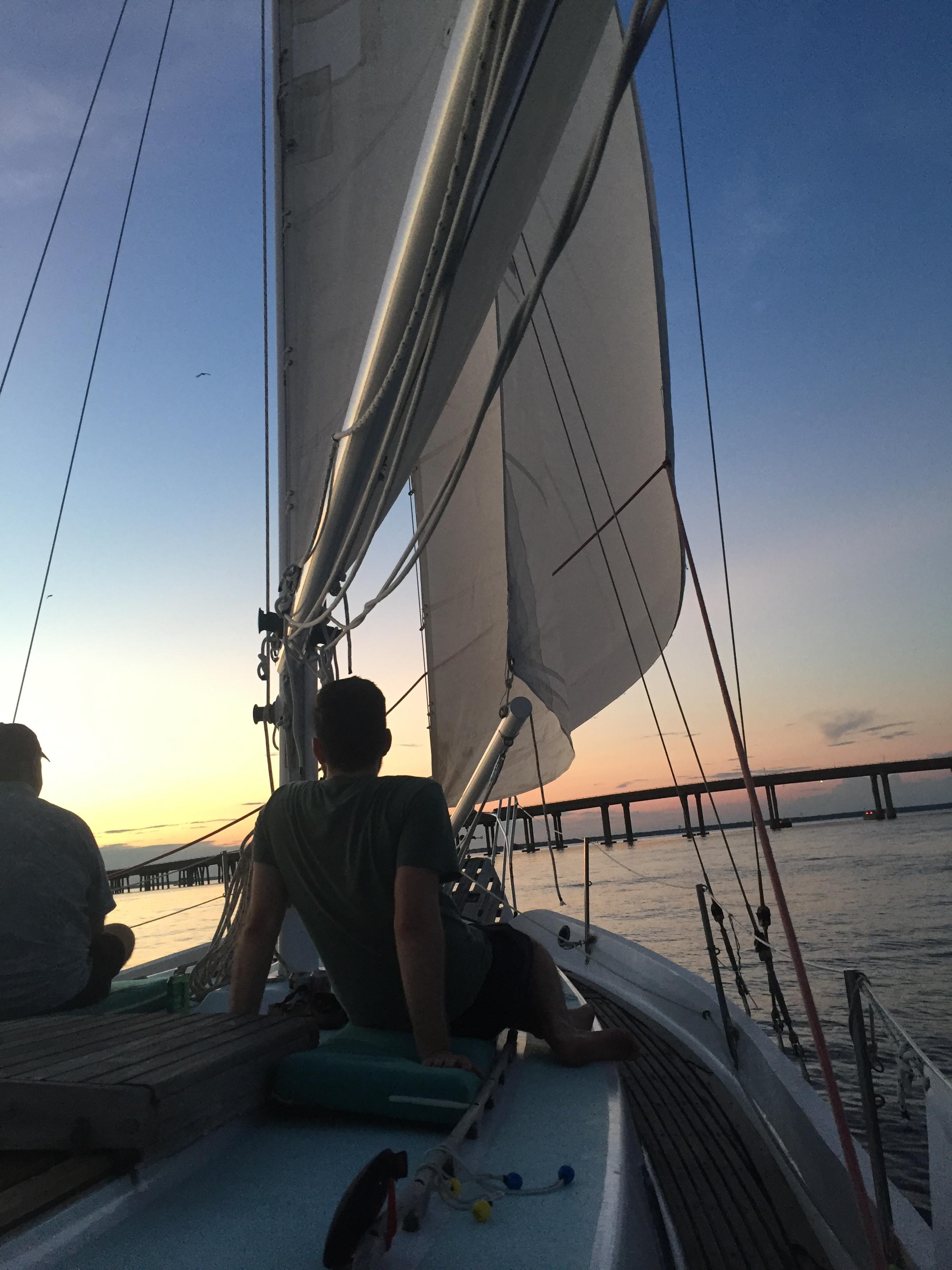 4 Hour Sunset Cruise