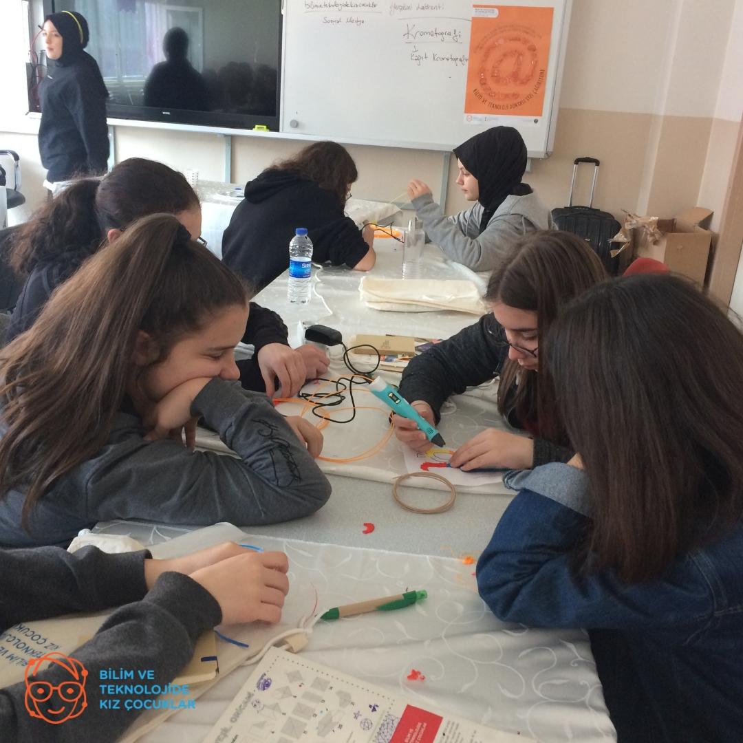 Kocaeli Atılım Anadolu Lisesi