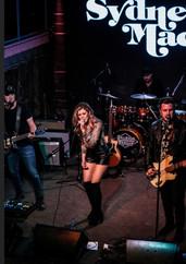 Sydney Mack Live in Nashville