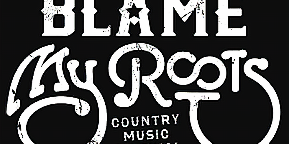 Valley Roots- Blame My Roots Festival Kick Off Party