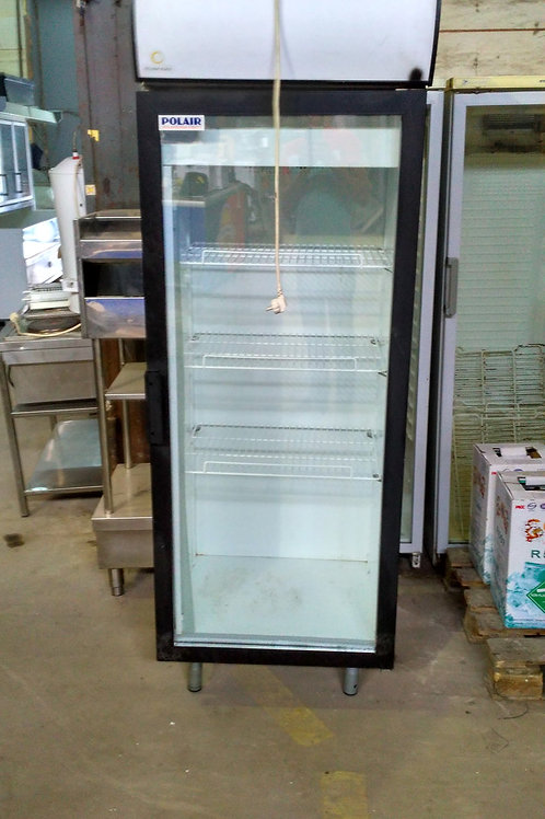 Холодильный шкаф Полаир бу