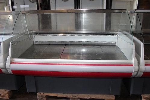 Холодильная универсальная витрина