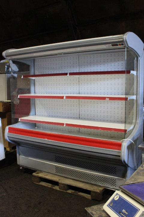 Холодильная горка Ариада 200 бу