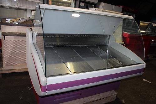 Витрина холодильная Cryspi Gamma-2 SN 1500