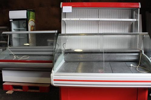 Холодильная среднетемпер. витрина Гольфстрим-76