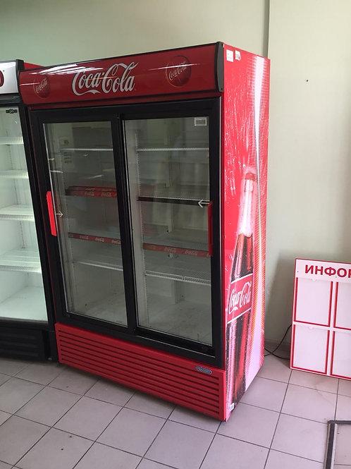 Холодильный шкаф Frigorex FVS 1200 бу