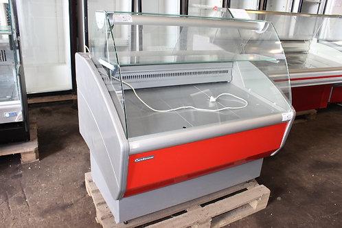 Холодильная витрина Полюс 1200