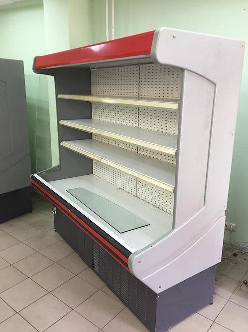 Горка холодильная Brandford АСТРА 190 бу