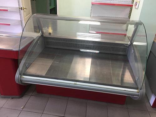 Холодильные витрины мхм Илеть 1,5 бу