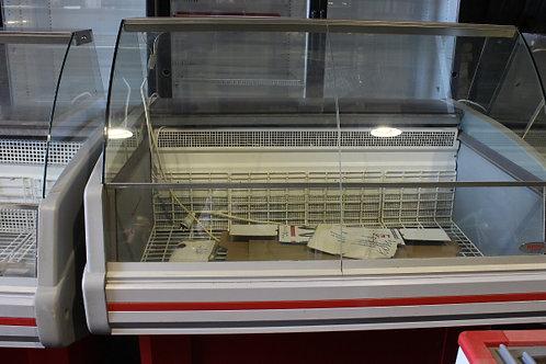 Морозильная витрина Двина 190 бу