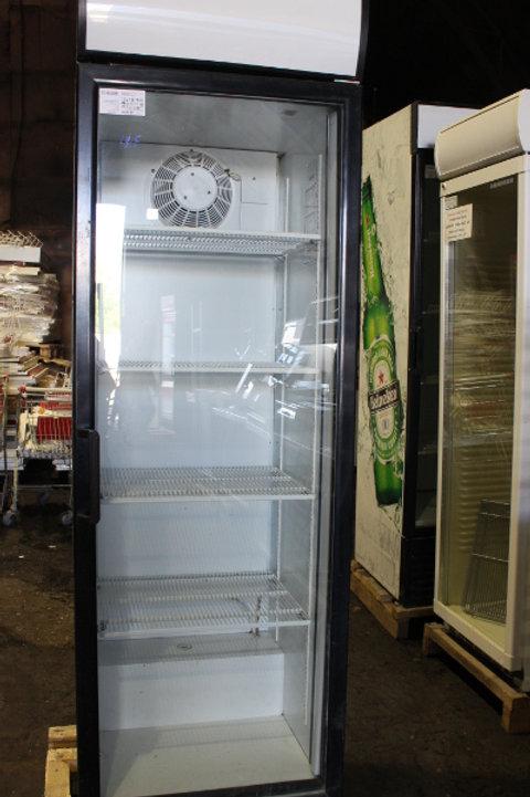 Холодильный пристенный шкаф-витрина class бу