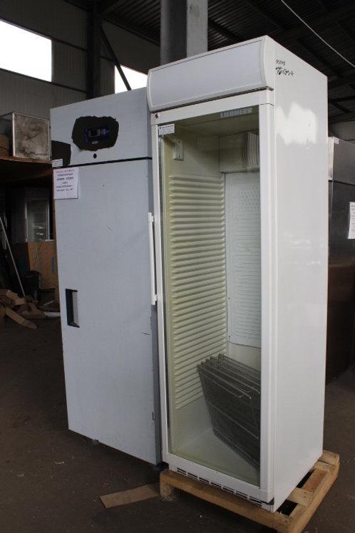 Шкаф холодильный Либхер бу
