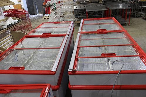 Морозильные бонеты 2500 для магазинов бу