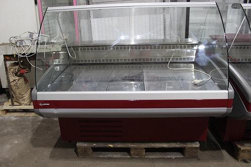 Холодильная витрина Криспи Гамма 1800 бу