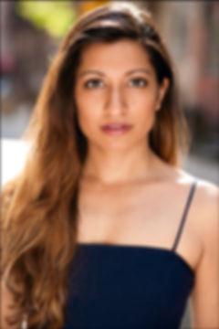 Jaya Tripathi Headshot
