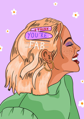 I Think You're Fab