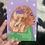 Thumbnail: I Think You're Fab Postcard