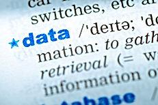 B2B Data Dictionary
