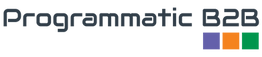 Programmatic B2B Agency Logo