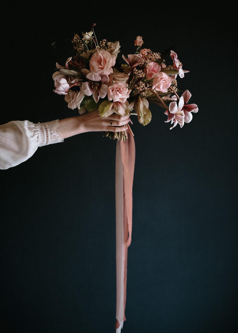 Liz Siloh Floral - Una boda de dos en Hotel Alfonso XIII