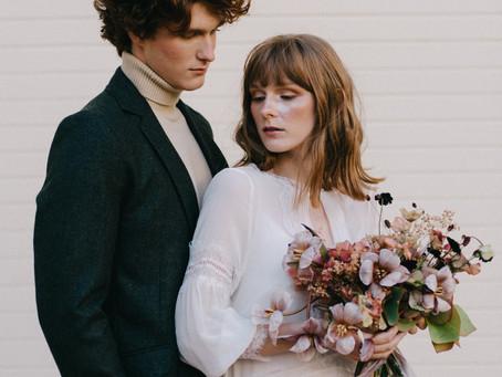Una boda de dos en el Hotel Alfonso XIII por Weddings With Love