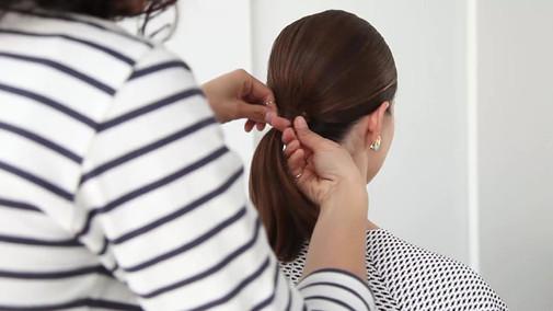 HairTutorial Cherubina