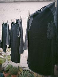camisetas genderless atelier sarah kceres