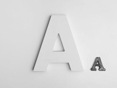 A Importância de um bom nome para a sua empresa