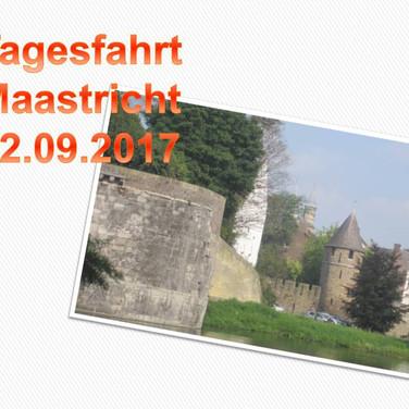 Maastricht - Eine wunderschöne Stadt -