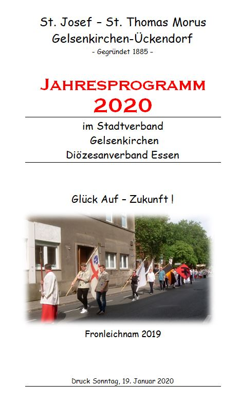 2020_01_01  Jahresprogramm - Deckblatt