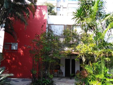 Passeio - Museu Casa do Pontal (11/09/2019)