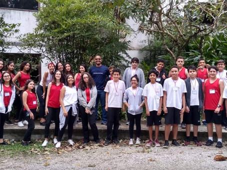 Passeio - Museu Casa do Pontal (13/09/2019)