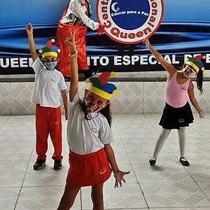 Dia do Circo!!