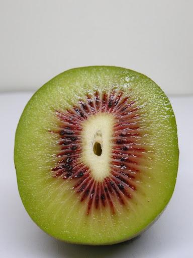 Red Heart Kiwi