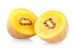 Yellow Kiwi