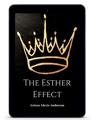 The Esther Effect eBook