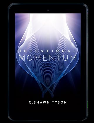 Intentional Momentum eBook