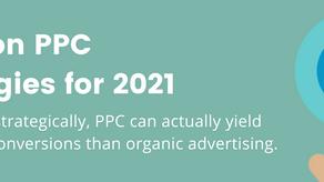 Amazon PPC Strategies for 2021