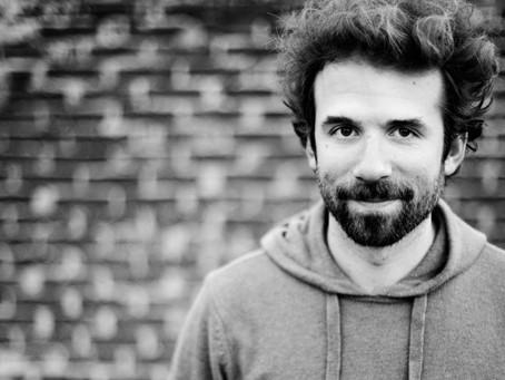 INTERVIEW – Cyril Dion, co-fondateur du mouvement Colibris