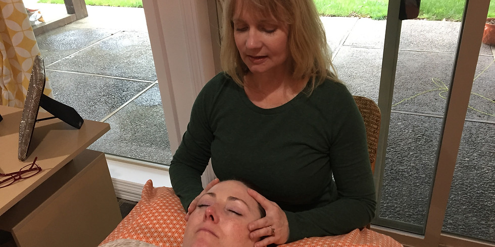 What is the Access Energetic Facelift?