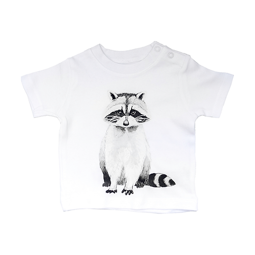 T-shirt Kids Wasbeer