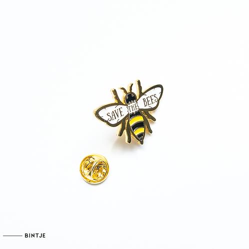 Bijen pin