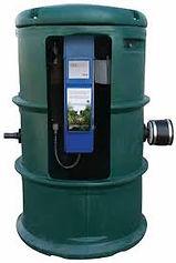 Système de désinfection UV Ecoflo