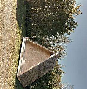 Cabine C44 situé au Camping Mauricie