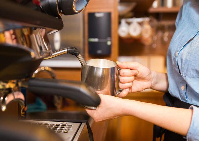 Cafés - Bistro