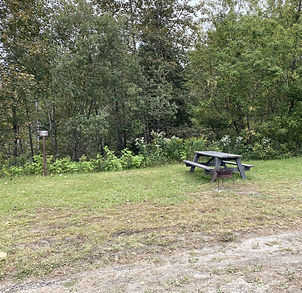 C45_Camping Mauricie en Mauricie