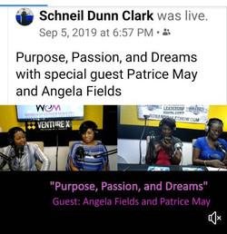 Podcast Interview Schnell